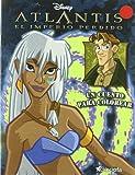 echange, troc Walt Disney Company - Atlantis. El imperio perdido.: Un cuento para colorear.