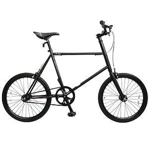 Alton Single Speed M Fixie Bike 20