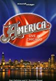 America - Live in Chicago (NTSC) - America