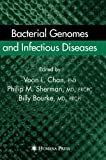 img - for Bacterial Genomes and Infectious Diseases book / textbook / text book