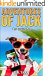 Adventures of Jack: Fun on the Go!: K...