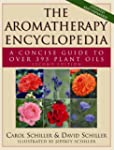The Aromatheraphy Encyclopedia: A Con...