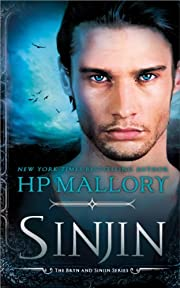 Sinjin (The Bryn and Sinjin Series Book 1)