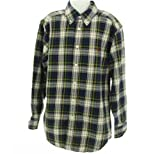Ralph Lauren Plaid Long Sleeve Shirt