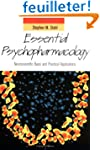 Essential Psychopharmacology with CD-...