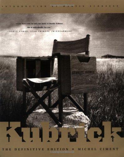 Kubrick: The Definitive Edition
