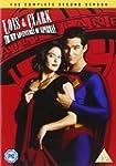 Lois & Clark - Season 2 [DVD]