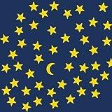 babywalz Leuchtsterne mit Mond