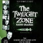 The Twilight Zone Radio Dramas, Volume 14 | Rod Serling,Martin Goldsmith,Richard Matheson,Bernard C. Schoenfeld,Charles Beaumont