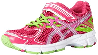 Buy ASICS GT-1000 2 PS Running Shoe (Toddler Little Kid) by ASICS