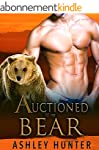 Romance: Auctioned To The Bear: BBW P...