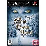 echange, troc The Snow Queen Quest (PS2) - UK Import