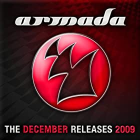 Armada - The December Releases 2009
