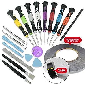 19 In 1 Reparatur Werkzeug Set MMOBIEL