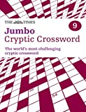 The Times Jumbo Cryptic Crossword Book 9