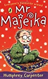 Mr. Majeika (0140316779) by Humphrey Carpenter