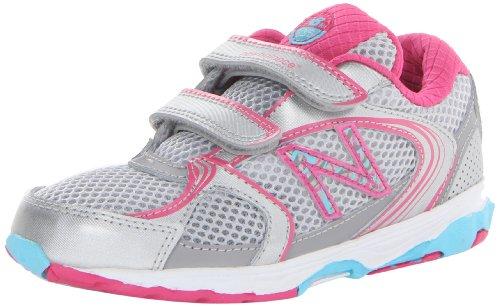 New Balance Kg635 Running Shoe (Infant/Toddler),Pink/Blue,6 Xw Us Toddler
