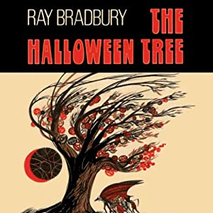 The Halloween Tree (Dramatized) Radio/TV Program