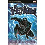 Marvel Pocket Books- Venom birth of a Monsterby Various
