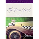 "AS/A Level English Literature: The ""Great Gatsby"" (Student Text Guides)by Anne Crow"