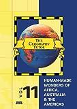 Geography Tutor: Human-Made Wonders of Africa, Australia & Americas [DVD] [NTSC]