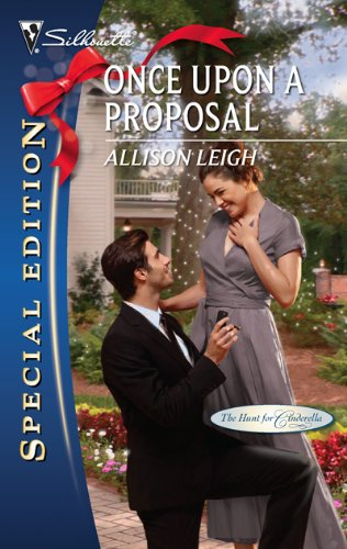 Image of Once Upon a Proposal (Silhouette Special Edition)