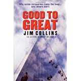 Good To Great: Why Some Companies Make the Leap... and Others Don'tby Jim Collins