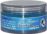 FHUKREY Mustache & Beard Styling Wax