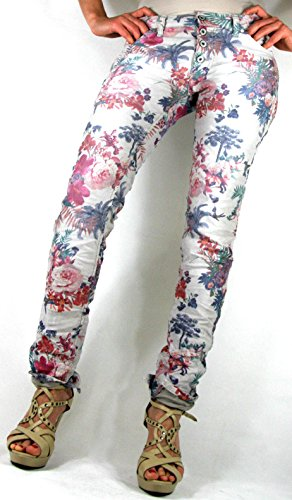 Please -  Jeans  - Donna Parquet / Col.293 L