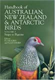 Handbook of Australian, New Zealand and Antarctic Birds: Snipe to Pigeons (Handbook of Australian, New Zealand & Antarctic...