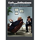 Curb Your Enthusiasm Season 7 (HBO) [DVD]by Larry David