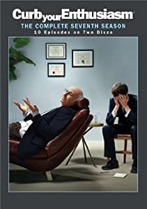 Curb Your Enthusiasm Season 7 (HBO) [DVD]