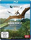 Image de Amerika in der Urzeit [Blu-ray] [Import allemand]