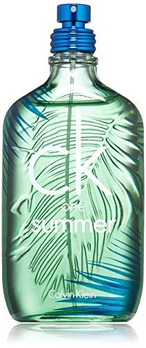 Calvin Klein Eau de Toilette One Summer - 100 ml