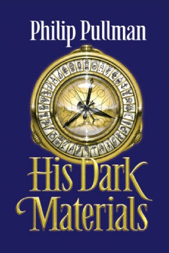 Cover of His Dark Materials Trilogy: