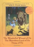 Ozma of Oz (Books of Wonder) (0064409627) by L. Frank Baum