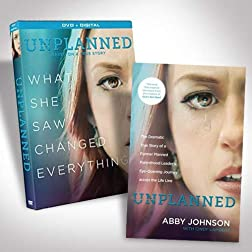 Unplanned Bundle with Book