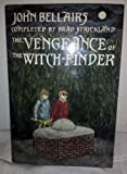 The Vengeance of the Witch-Finder (0803714505) by Bellairs, John