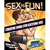 Sex Is Funby Kidder Kaper