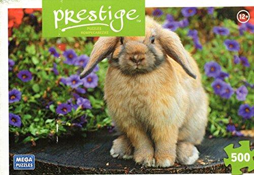Stumped - Prestige - 500 Pc Jigsaw Puzzle + Free Bonus 2015 Magnetic Calendar