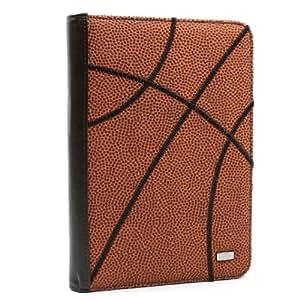 JAVOedge Basketball Book Case for the Amazon Kindle Keyboard (Kindle 3) Wi-Fi/3G