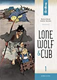 Lone Wolf and Cub Omnibus Volume 1