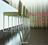 img - for Nuevos Bares y Restaurantes / New Bars and Restaurants (Architectura Y Diseno / Architecture and Design) (Spanish Edition) book / textbook / text book