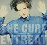 Cure Entreat (live at Wembley, July 89) [VINYL]