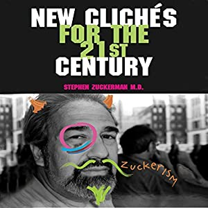 New Clichés for the 21st Century: Zuckerisms Audiobook