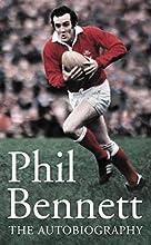 Phil Bennett The Autobiography