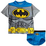 Handcraft Boys 2-7 Batman Underwear Set