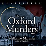 The Oxford Murders | Guillermo Martinez