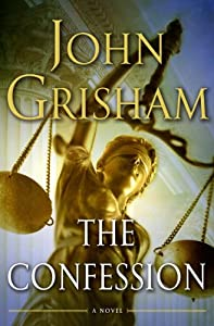 "Cover of ""The Confession: A Novel"""