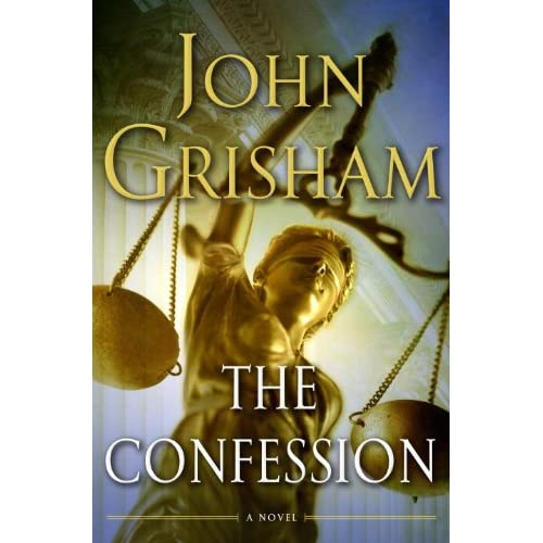 John Grisham - The Confession